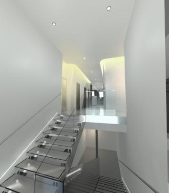 architektonický návrh