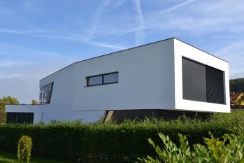 Pasivní dům 1